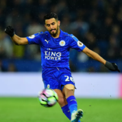 Riyad Mahrez: Byłem o krok od Arsenalu. W Leicester zmarnowałem dwa lata