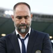 Igor Tudor zwolniony z Udinese