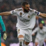 Liga Mistrzów: Real remisuje z PSG po kapitalnym meczu!