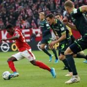 Bundesliga: Zwycięstwo drużyny Rafała Gikiewicza, trzy punkty Lipska