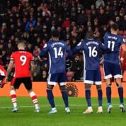 Premier League: Comeback zwieńczony pięknym strzałem z wolnego - Southampton pokonało Watford