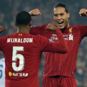 Liga Mistrzów: Liverpool dominował ale miał problemy z Genk