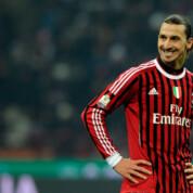 Nie Premier League, a Serie A. Zlatan Ibrahimović powróci do AC Milan