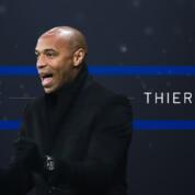 Oficjalnie: Thierry Henry poprowadzi klub z MLS