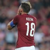 Fortuna Liga: FK Jablonec zaskakuje Spartę Praga za sprawą dwóch rezerwowych o imieniu Jan