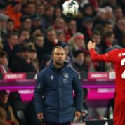Bundesliga: Flick do końca sezonu, kto dalej? Bayern aktualizuje listę życzeń