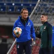Kadra Włoch na mecze z Bośnią i Hercegowiną oraz Armenią