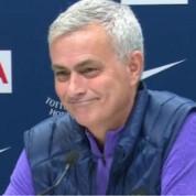 Jose Mourinho: Czy jest trudno? Jest, ale gdyby nie było wyzwania, nie brałbym tej roboty