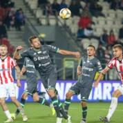 PKO Ekstraklasa: Hit okazał się kitem - Cracovia wygrała, ale mecz rozczarował