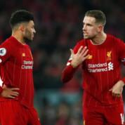 Premier League: Liverpool minimalnie wygrywa z Brightonem