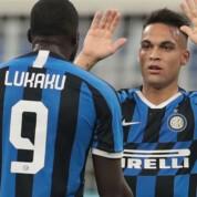Liga Mistrzów: Zabójczy duet Lukaku-Lautaro Martínez