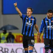 Serie A: Sobota z calcio. Sen Lecce trwa, a Atalanta jest najpiękniejsza