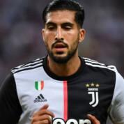 Emre Can: Nie jestem szczęśliwy w Juventusie