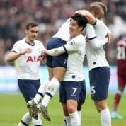 Liga Mistrzów: Wyszarpane zwycięstwo i awans Tottenhamu