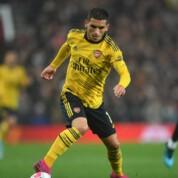 Liga Europy: Vitoria remisuje z Arsenalem