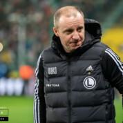 Aleksandar Vuković: Ten mecz był niewiadomą