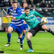 Jarosław Niezgoda trafi do Ligue 1? Portland Timbers nie odpuści