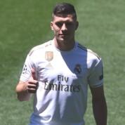 Luka Jović może odejść z Realu Madryt