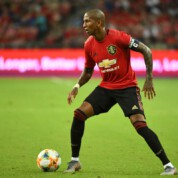 Ashley Young o krok od przenosin do Interu Mediolan