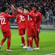 Puchar Niemiec: Bayern Monachium trafił na Schalke 04 Gelsenkirchen