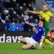 Premier League: Niespodzianka w Leicester - Lisy dzielą się punktami z Norwich
