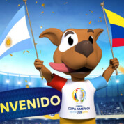 """Znamy wyniki """"losowania"""" grup Copa America 2020"""