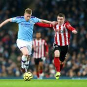 Premier League: Nuda na Etihad, ale i tak Manchester City panowie