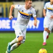 Nastoletni Szwed porozumiał się z Juventusem Turyn