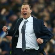 Oficjalnie: Everton na Old Trafford z Fergusonem