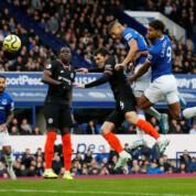 Premier League: Everton górą w starciu z Chelsea