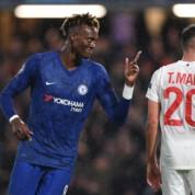 Premier League: Abraham znów strzela, a Chelsea zbliża się do podium