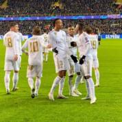 LaLiga: Łatwe zwycięstwo Realu i awans na pierwsze miejsce
