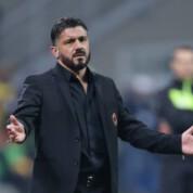 Gennaro Gattuso odejdzie latem?