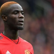 Eric Bailly wraca do treningów