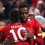 Premier League: Koncertowa gra Mane i Origiego na Anfield