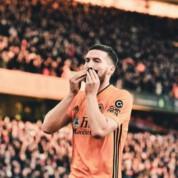 Premier League: Podział punktów w meczu Wolverhampton z Sheffield United