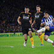 Premier League: Passa Wolverhampton trwa - dziś remis z Brighton