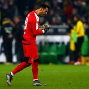 LM: Roman Bürki wprowadza Borussię Dortmund do fazy pucharowej
