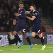 Premier League: West Ham skromnie pokonał Southampton