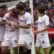 La Liga: Nieprzekonujące zwycięstwo Sevilli, fatalna seria Leganes trwa