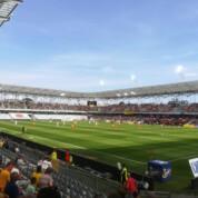 Korona Kielce zmierzy się w Turcji z drużynami m.in. z Ukrainy oraz Rumunii