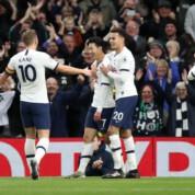 Premier League: Tottenham gromi Burnley za pomocą pięknych bramek