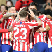 Atletico Madryt drugim finalistą Superpucharu Hiszpanii!