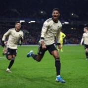 Premier League: Manchester United pewnie wygrywa z Burnley