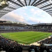 Oświadczenie Manchesteru City po derbach miasta
