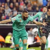 Hiszpańskie media: Karim Benzema z nowym kontraktem