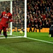 Premier League: Liverpool minimalnie wygrywa z Wolverhamptonem