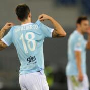 Serie A: Potknięcie Lazio. Pechowy Alberto