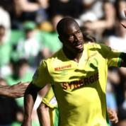 Prejuce Nakoulma w nowym klubie. Zagra w czerwonej latarni Ligue 2