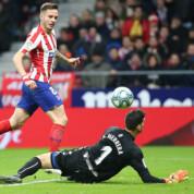 Zwycięstwa Atletico i Levante - podsumowanie dnia w La Liga
